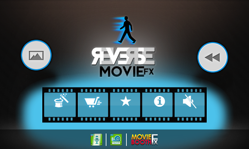 Reverse Movie FX – magic video v1.3.9.4 [Unocked]