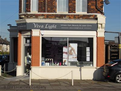 Viva Light On Southbury Road Hair Beauty Salons In Ponders End