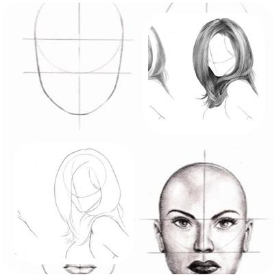 Realistic Drawing Tutorial- screenshot