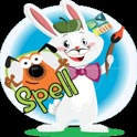 Spelling Games Lite icon