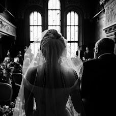 Φωτογράφος γάμων Elena Zaschitina (photolenza). Φωτογραφία: 07.04.2019