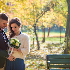 Wedding photographer Claudiu Arici (claudiuarici). Photo of 31.10.2016
