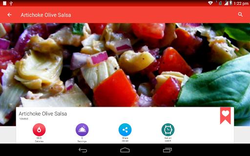玩免費遊戲APP|下載Diet Recipes Free app不用錢|硬是要APP