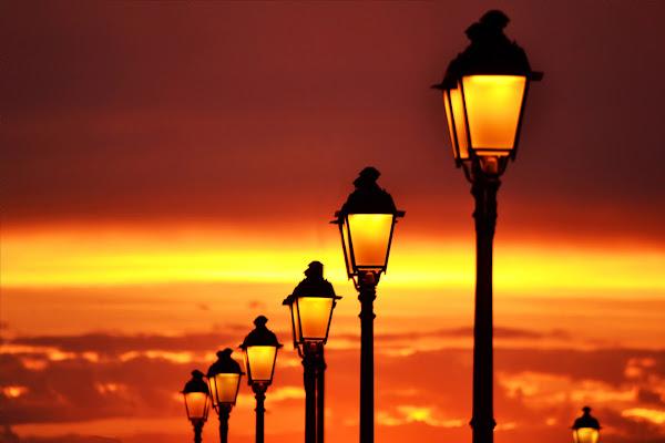 Luci di sera di NinoZx21