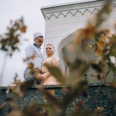 Wedding photographer Olga Dubrovskaya (DubrovskayaOV). Photo of 04.12.2016