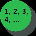 Bubble Tally Counter icon