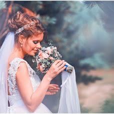 Wedding photographer Yuriy Schapov (jam-sakh). Photo of 16.09.2017