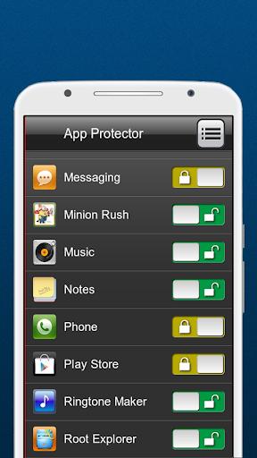 إخفاء التطبيقات من الشاشة for PC