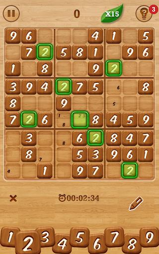 Sudoku Cafe 7.1.0 screenshots 1