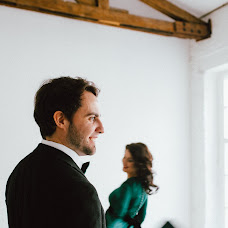 Wedding photographer Aleksandr Komzikov (Komzikov). Photo of 20.01.2015