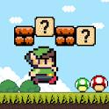 Super Jungle World for Mario icon