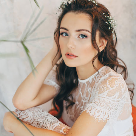 Wedding photographer Anya Poskonnova (AnyaPos). Photo of 12.02.2018