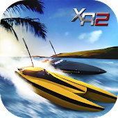 Xtreme Racing 2 - Speed RC boat racing simulator