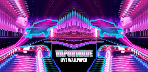 Vaporwave Live Wallpapers APK