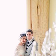 Wedding photographer Roman Romanov (RRoman). Photo of 01.02.2016