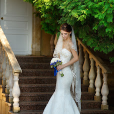 Wedding photographer Artem Krasheninnikov (ArtKrash). Photo of 16.01.2015