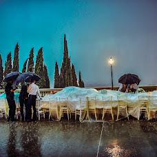 Wedding photographer Andrea Pitti (pitti). Photo of 15.06.2018