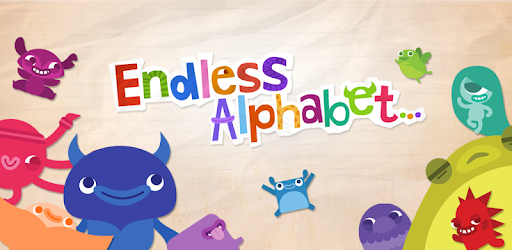 Endless Alphabet - Apps on Google Play