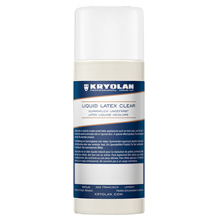 Latex, flytande 100 ml