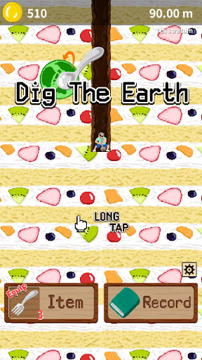 Dig The Earth