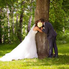 Wedding photographer Claus Andersen (ClausAndersen). Photo of 26.08.2015