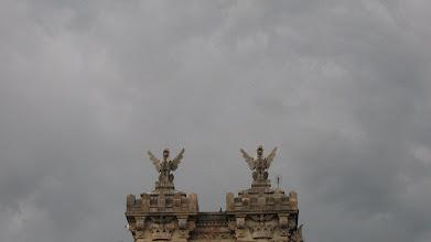 Photo: Gargoyles, Barcelona