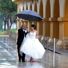 Wedding photographer Carlos Escamilla (escamilla). Photo of 03.04.2015