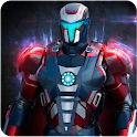 Iron Avenger - No Limits icon