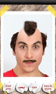 Download Make Me Bald Prank App For Android 4