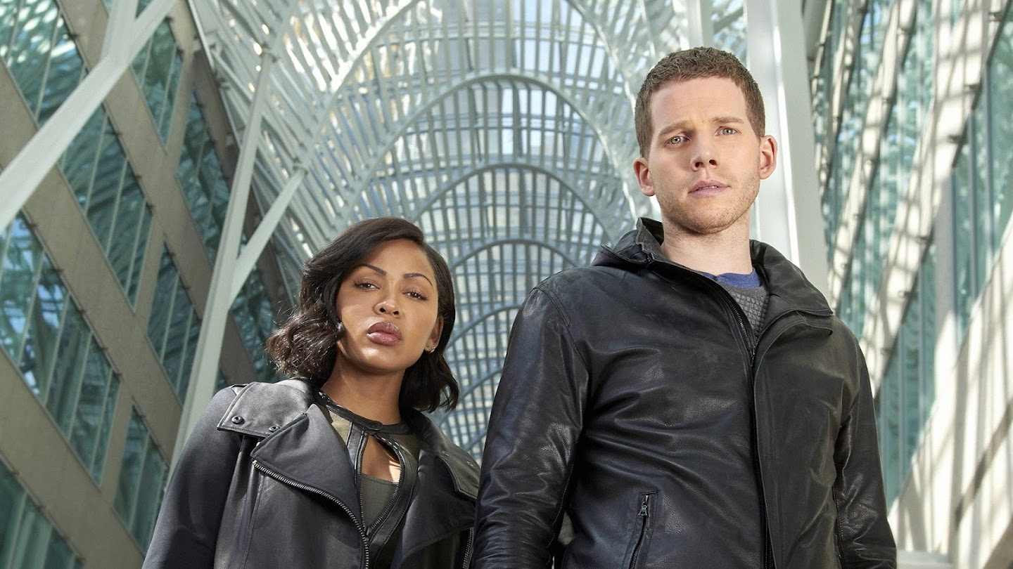 Watch Minority Report live
