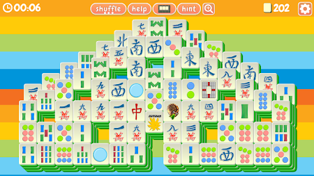 Mahjong Holiday Joy 2016 APK screenshot thumbnail 14
