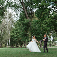 Wedding photographer Olga Potockaya (OlgaPotockaya). Photo of 22.09.2017