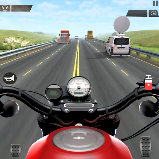 Moto Racing Rider (game)