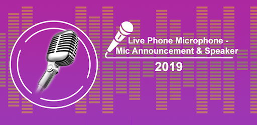 Приложения в Google Play – Live Phone Microphone – Speaker ...