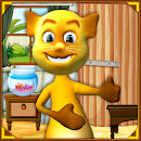 Talking Cat file APK Free for PC, smart TV Download