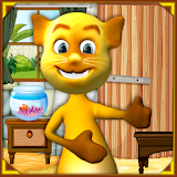 Talking Cat Apk Download Free for PC, smart TV