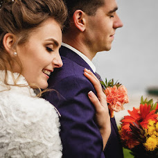 Wedding photographer Mikhaylo Chubarko (mchubarko). Photo of 22.12.2016