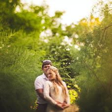 Wedding photographer Evgeniy Rotanev (Johnfx). Photo of 08.07.2014