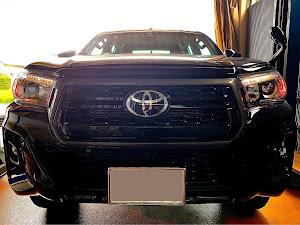 ハイラックス 4WD ピックアップのカスタム事例画像 きんしゃちさんの2020年08月13日11:00の投稿