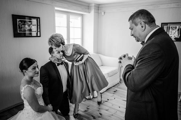 Fotograf ślubny Anna i piotr Dziwak (fotodziwaki). Zdjęcie z 20.09.2016