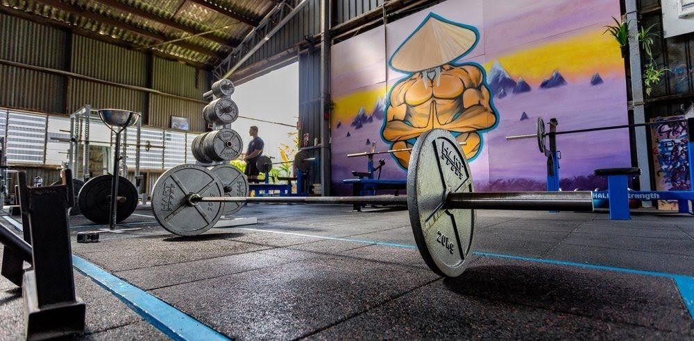 Gyms North Brisbane