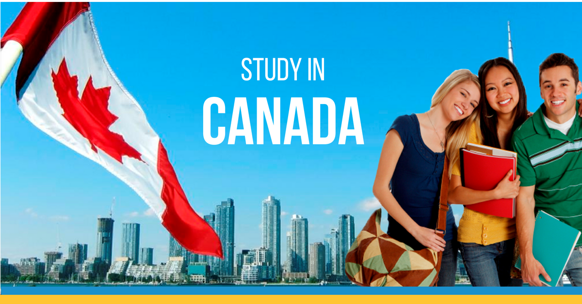 Image result for Study in Canada: Step-By-Step Guide for International Students