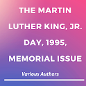 The Martin Luther King, Jr - Public Domain icon