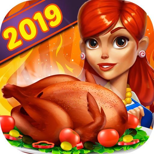 Cooking Games - Fast Food Fever & Restaurant Chef file APK for Gaming PC/PS3/PS4 Smart TV