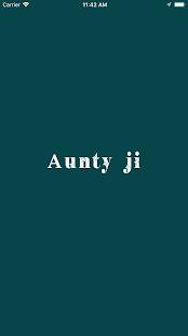 Aunty Ji Knows Everyone - náhled