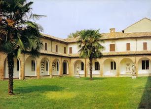 Photo: Το καθολικό μοναστήρι της Μπανιακαβάλλο