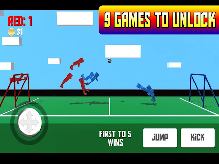 Block Party Sports FREE 1.0 screenshot 221789