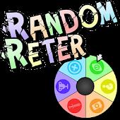 RandomReter