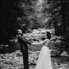 Wedding photographer Csongor Menyhárt (menyhart). Photo of 24.10.2018