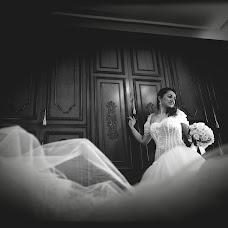 Wedding photographer Momenti Felici (momentifelici). Photo of 08.02.2017